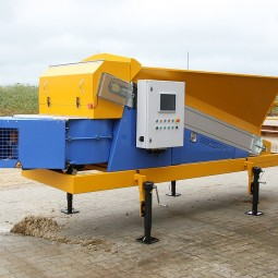 Mini concrete mixer SUMAB MINI